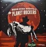 "✦✦ THE PLANET ROCKERS ✦✦ "" Moon Over Memphis """